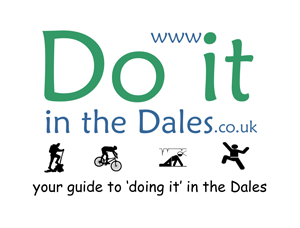 Do It In The Dales Logo Image
